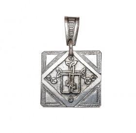 Monastic pendant