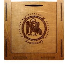 Сувенирная коробочка-5