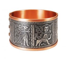Kiev bracelet combined