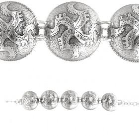 "Bracelet ""Solstice"""
