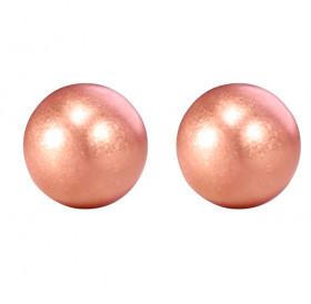 Matte Gantan balls D 25 mm