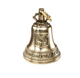 Колокольчик № 2. «Герб Егорьевска»