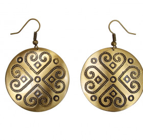 Prosperity Earrings
