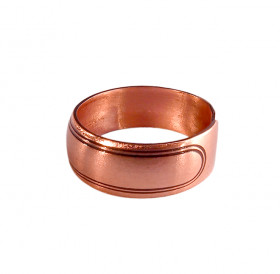 Simple ring - 1