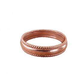 "Ring ""Miroslav"" untinted"