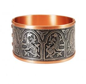 Sretensky combined bracelet