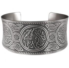 """Concave bracelet """"Epic"""""""