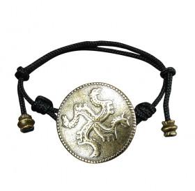 """Bracelet-lace """"Solntsevorot"""""""