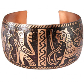Mikhailovsky bracelet