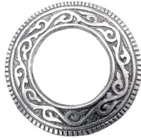 Новгородская кольцевидная фибула