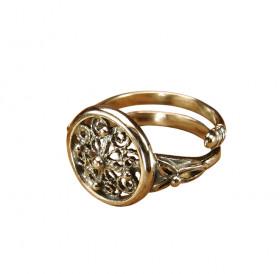 Кольцо «Маргаритка»
