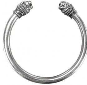 """Bracelet """"Scythian lions"""""""