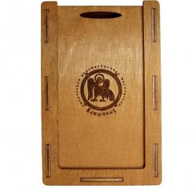 Сувенирная коробочка-6