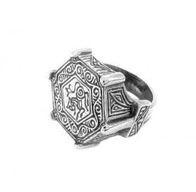 Oriental ring