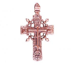Calvary cross