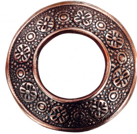 Goatmodemyanskaya ring-shaped fibula