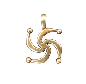 """Charm """"Symbol of the clan"""""""