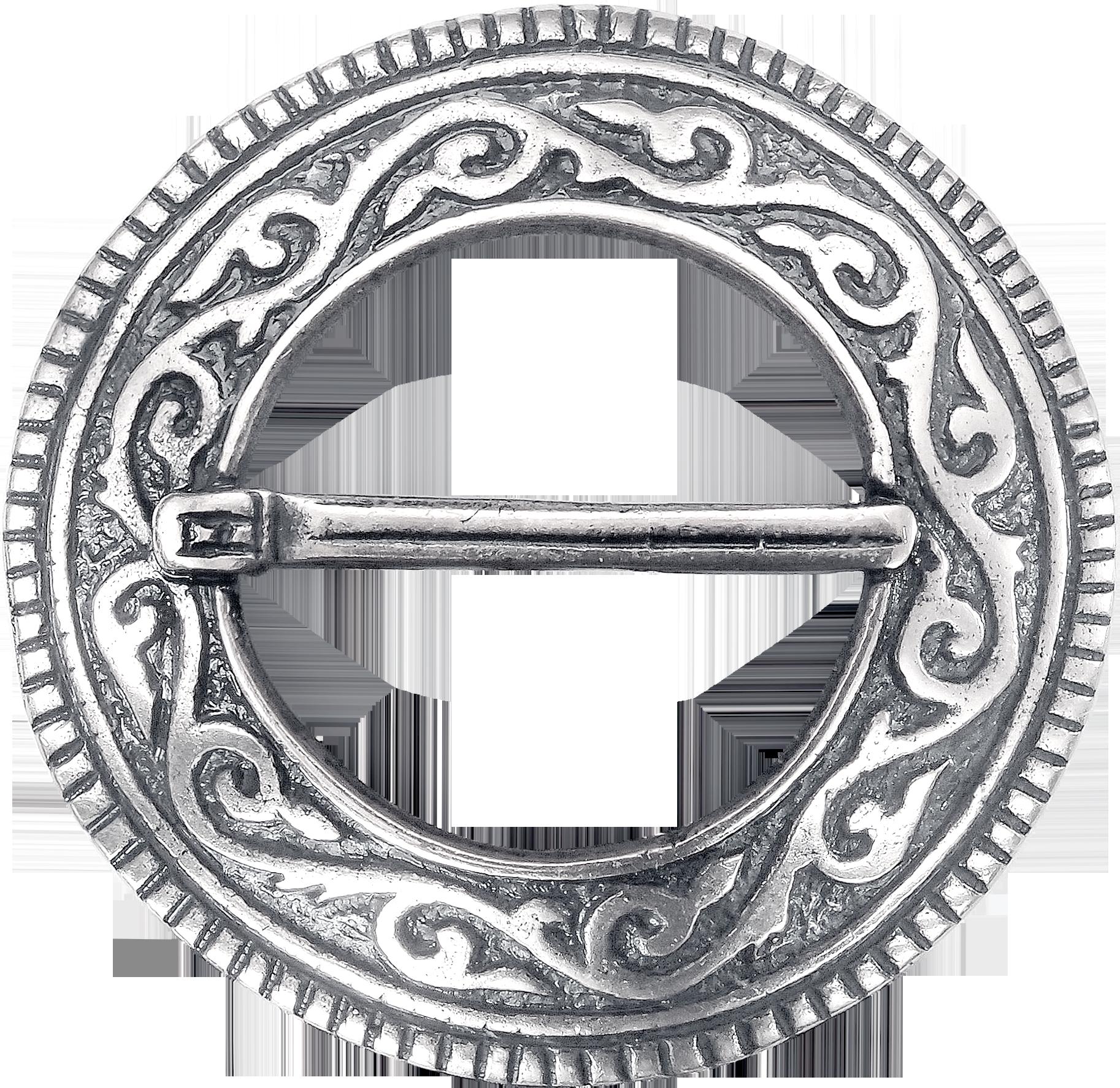 Новгородская фибула