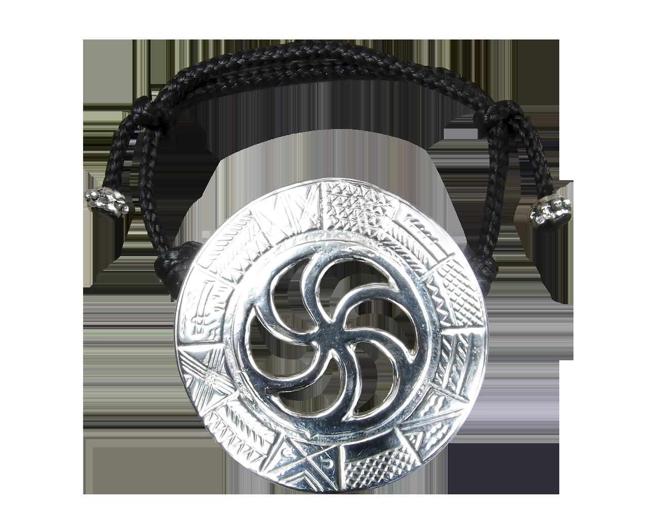 Браслет-шнурок «Древнеславянский календарь»