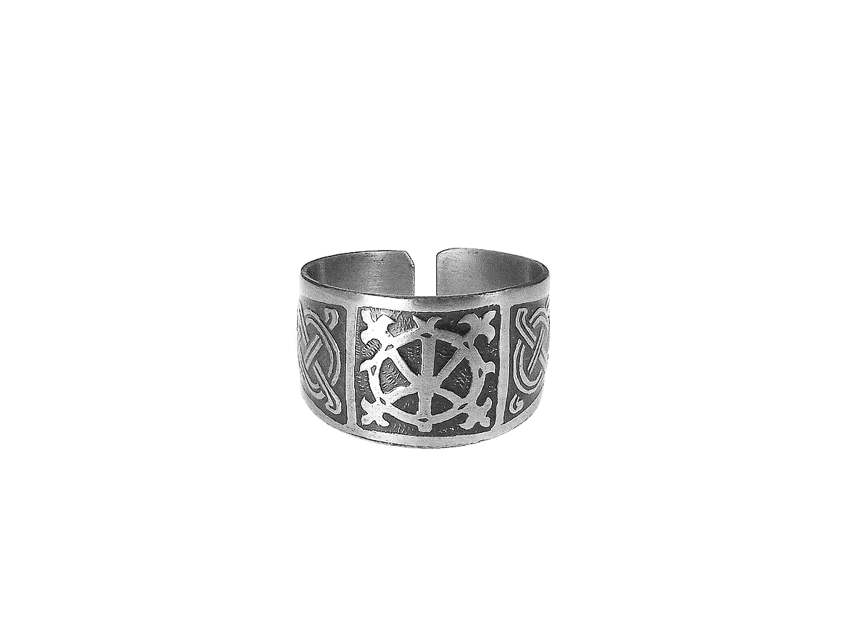 Кольцо «Благожелание»