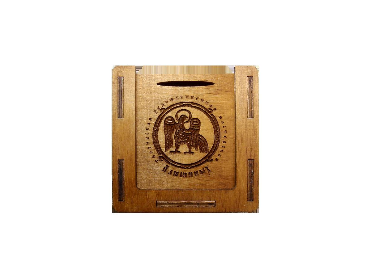 Сувенирная коробочка-3