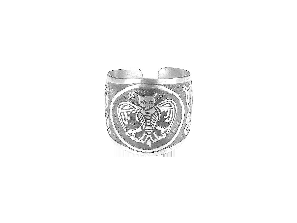 Кольцо «Сова»