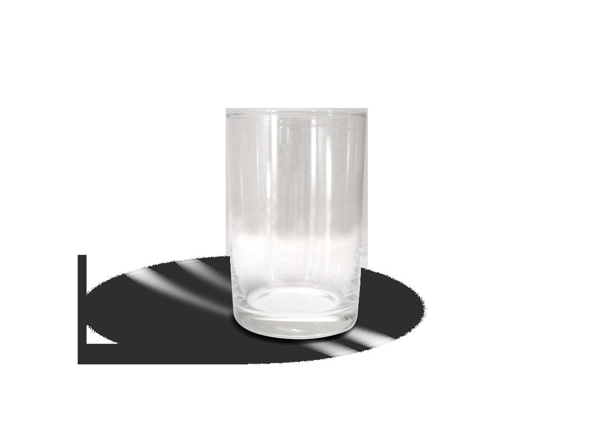 Стакан для подстаканника (250 гр., стекло)