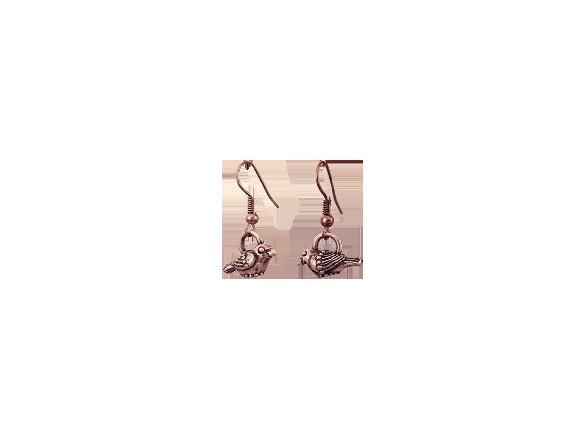 """Earrings """"Birds"""""""