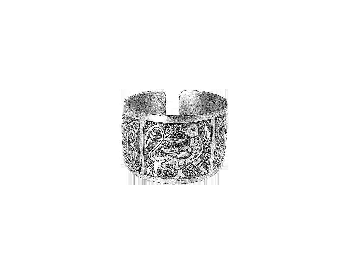 Кольцо «Жаворонок»